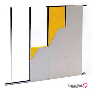 Divisoria drywall preço m2