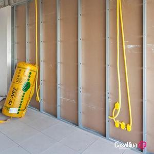Drywall em aracaju