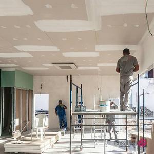 Empresas de drywall em sergipe