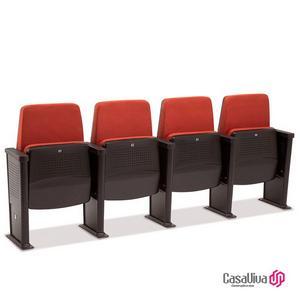 Poltrona para auditorio